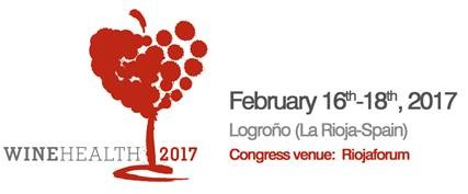 Wine & Health Conference 2017